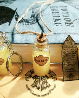 felix felicis Harry Potter