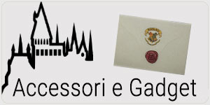 Accessori e Gadget di Harry Potter