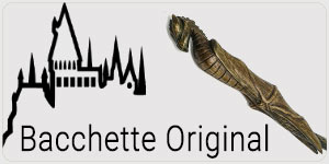 Categoria Bacchette magiche original